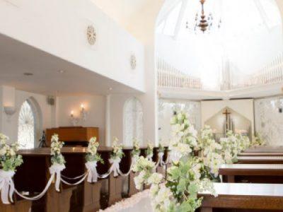 式場探しに重要なポイント!結婚式の挙式スタイルまとめ